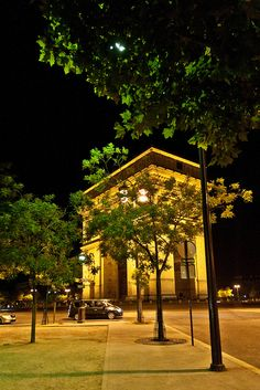 Place de Charles de Gaulle - Paris