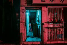 Chinatown - elsa  bleda