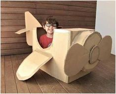 FESTAS ECOLÓGICAS: Brinquedos reciclados - as crianças vão adorar!!