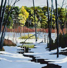 "Saatchi Online Artist Timothy Loraditch; Painting, ""Aria"" #art"