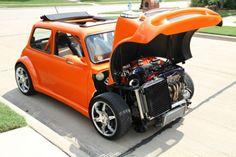 Mini zeemax Honda VTech