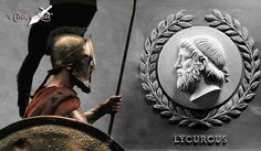 Licurgo, el fundador de Esparta - Curiosidades de la Historia