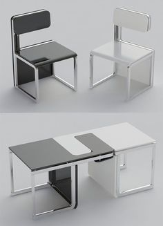 chair? table?: