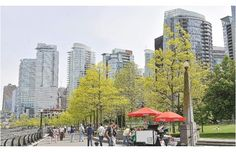 Editorial: use design to end isolation in vertical suburbs Park City, City Life, Washington Dc, Google Images, Vancouver, Street View, Architecture, World, Editorial