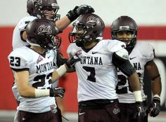 low priced 14eae 20730 87 Best Griz images in 2018   Montana, Football, Football ...