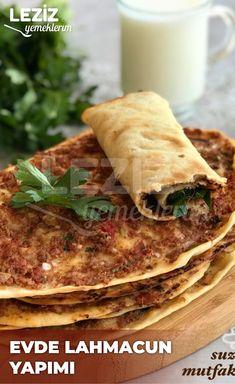 Healthy Breakfast Recipes, Easy Healthy Recipes, Easy Meals, Healthy Meals, Good Food, Yummy Food, Sponge Cake Recipes, Breakfast Items, Oatmeal Recipes