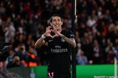 Angel Di Maria défend la Ligue 1 ! - http://www.le-onze-parisien.fr/angel-di-maria-defend-la-ligue-1/