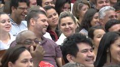 Pr Claudio Duarte   ' VIZINHA LINGUARUDA'
