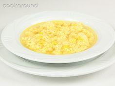 Stracciatella: Ricetta Tipica Lazio | Cookaround