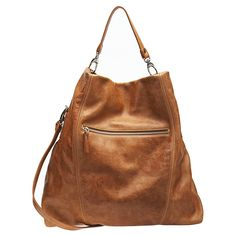a49cb8c4cf Nine West Aiden Leather Convertible Hobo Large Leather Hobo