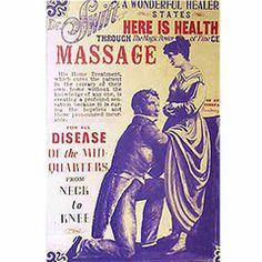 Pelvic Massage