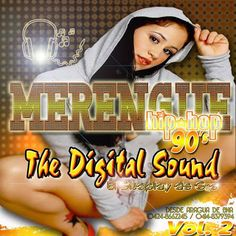 descarga Merengue Hip Hop De Los 90 Mix Vol.2 ~ Descargar pack remix de musica gratis | La Maleta DJ gratis online