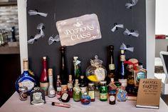 Potions Class - Harry Potter Birthday Party on Kara's Party Ideas | KarasPartyIdeas.com (29)