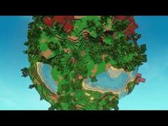Minecraft meets ecology simulation in an open-world educational game where building is the objective but resources are limited