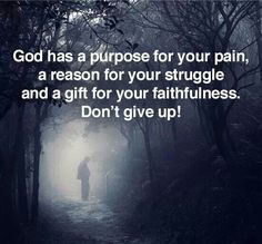 """Psalm 25:3 """"No one who trusts in you will ever be disgraced..."""""""
