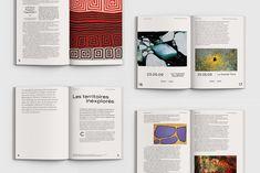 Fondation Opale — Contemporary Aboriginal art in the heart of the Swiss Alps — Branding & Digital by Base Design Aboriginal Artists, Swiss Alps, In The Heart, Artist At Work, Book Design, Art Museum, Signage, Book Art, Contemporary Art