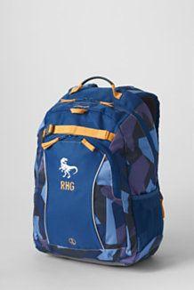 Kids' Backpacks from Lands' End