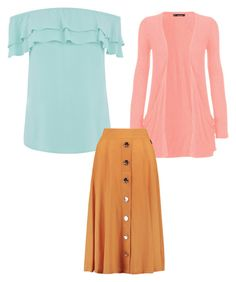 """""""Без названия #9"""" by yoojung-park on Polyvore featuring мода, WearAll и Just Cavalli"""