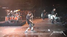 World premiere of a new song. March 16, 2014 Metallica: Lords of Summer (MetOnTour - Bogotá, Colombia - 2014)