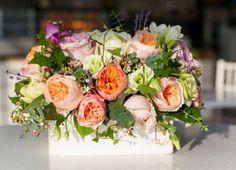 Aranjamente florale nunta botez