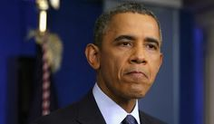#Obama Continues His Refusal to Negotiate