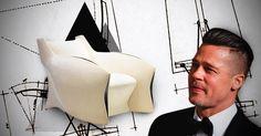 Em 2008, durante a entrega de uma mesa personalizada na casa de Brad Pitt no sul da França, o designer norte-americano Frank Pollaro conheceu os mais de 100 desenhos de mobiliário feitos pelo galã hollywoodiano em um período de dez anos. Interessado pelos esboços de Pitt, Pollaro o convidou a produzir as peças. Em 2012, a coleção limitada Pitt-Pollaro (www.pitt-pollaro.com) foi lançada nos EUA. Se você ainda não conhece, o UOL apresenta essa faceta do ator e diretor