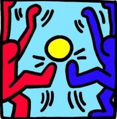 History of Art: Keith Haring