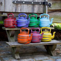 unique watering cans - Google Search