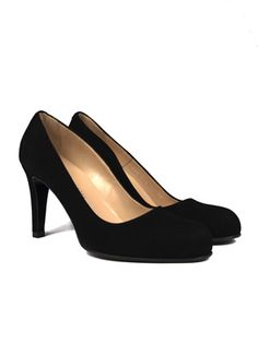 Malene Birger, Suede Shoes, Just In Case, Buy Now, Kitten Heels, Peep Toe, Collections, Stuff To Buy, Shopping