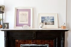 Get Zen! Bethany Mayer Shows Us Her Beach-Inspired Brooklyn Pad #Refinery29