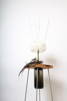Garten & Terrasse Dekoration 2-er Set Windlichter Beton Glas Tischleuchten Kerzenleuchte Handarbeit Can Be Repeatedly Remolded.