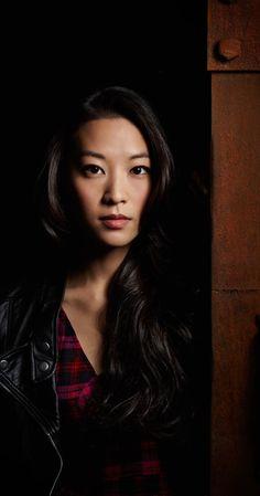 """Arden Cho (Kira    """"Teen Wolf"""")"""