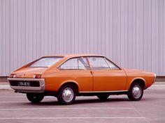 Renault 15 TL - 1974