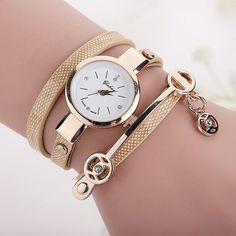 Snake Bracelet Watches