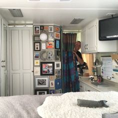 Before & After: An RV to Call Home | Design*Sponge