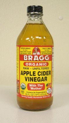 Apple Cider Vinegar for Insulin Sensitivity