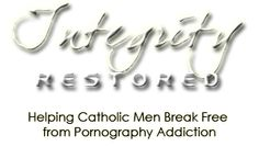Integrity Restored Helping Men Break Free From Pornography Addiction Website
