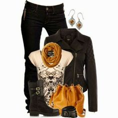 Outfit for 2015