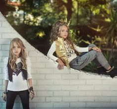 Nk Kids 2014 A/W Collection
