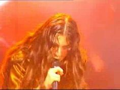 Alanis Morissette -You Oughta Know . . . cuz every once in a while you need a little angry chick music