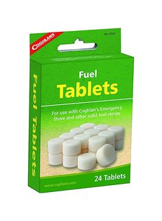 Coghlans Fuel Tablets >>> Be sure to check out this awesome product.