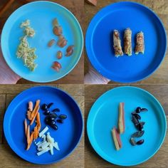 8 Month Old Baby Self-Feeding - Pinecones & Pacifiers 10 Month Old Baby Food, Baby Food 8 Months, Baby Food Guide, Baby Food Recipes, Baby Led Weaning 7 Months, Baby Finger Foods, Baby Foods, Baby Self Feeding, Veggie Nuggets