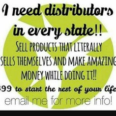 START YOUR SUPER-SUCCESSFUL WRAP BUSINESS TODAY! Join My Team! I am a happy at home mom of 2. I have gained over $500 extra each month. Also I have received bonuses. I love to have extra money to buy me something special ;-) so I am amazed how much this company helped. Becoming an It Works Global distributor is SUPER easy??It?s just $99 to join?and that will give you the rights to sell all of our products as well as receive a starter kit that includes a box of four individually packaged…