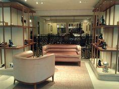 Where To Go In Paris: Hermès Shop