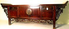 Antique Chinese Petit Altar (3027), Circa 1800-1849