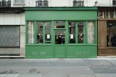 CLAMATO - Oyster bar - Paris, Francia - 2013 - HOLDUP