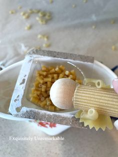 How To Make A Pasta
