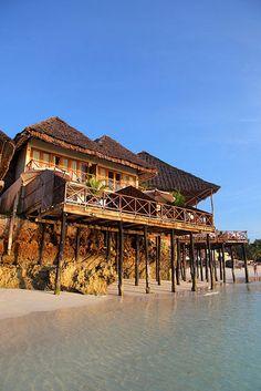 The Z Hotel, Zanzibar, Tanzania