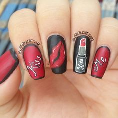 Creative Nail Designs | Beauty High