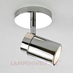 Inspirational Klassischer Deckenstrahler Como IP erh ltlich unter http partners webmasterplan KlassischDeckenbeleuchtungHallenbeleuchtung Badezimmer